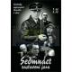 Sedmnáct zastavení jara 4. DVD - edice FILMAG válka (unikátní BAREVNÁ VERZE) (DVD)