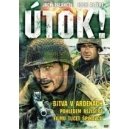 Útok! - edice FILMAG válka - film (DVD)