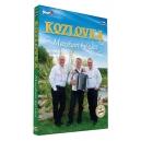 Kozlovka – Muzikant byl táta 1DVD + 1CD (DVD)