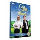 Uher František a Čihánek Ludvík – Morava má 1DVD + 1CD (DVD)