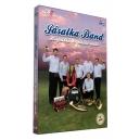 Jásalka – Hospůdko, hospůdko malá 1DVD + 1CD (DVD)