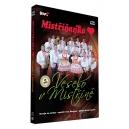 Mistřiňanka – Veselo v Mistříně 1DVD + 1CD (DVD)