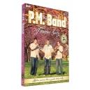 P.M.Band – Třešňové květy 1DVD + 1CD (DVD)