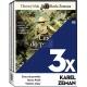 Kolekce filmů Karla Zemana 3DVD (Cesta do pravěku, Baron Prášil, Vynález zkázy) (DVD)
