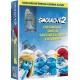 Šmoulové 2 - EXKLUZIVNÍ DÁRKOVÁ EDICE s hračkou (DVD)