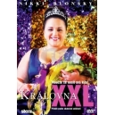 Královna XXL (DVD)