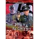 Bez práva na chybu (DVD)