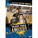 Malé vraždy Agathy Christie: Vraždy podle abecedy (DVD)