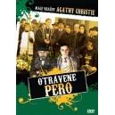 Malé vraždy Agathy Christie: Otrávené pero (DVD)