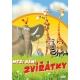 Mezi námi zvířátky (DVD)