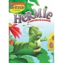 Hermie a ustrašený pavouk (DVD)