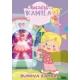 Kouzelná Kamila: Duhová záhada (DVD)