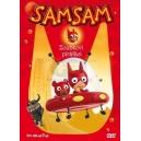 SamSam: Zoubkoví piráťáci