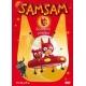 SamSam: Zoubkoví piráťáci (DVD)