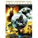Fantasy Adventure Stars Collection 5DVD box (5DVD)