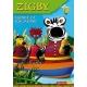 Zigby: Honba za pokladem (DVD)