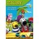 Zigby: Továrna na dorty (DVD)