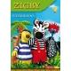 Zigby: Superhrdina (DVD)