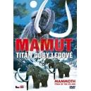 Mamut: Titán doby ledové (DVD)