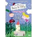 Malé království Bena & Holly: Královský piknik (DVD)
