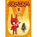 SamSam: Galaktický omyl (DVD)