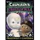 Casperova strašidelná škola: Prázdniny s Casperem (DVD)