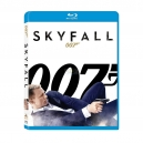 Skyfall - James Bond 007 (23. bondovka) (Bluray) DÁME VÁM NÁKUP ZA 1500 KČ ZDARMA