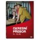 Okresní přebor (seriál) DISK 4, díly 13 - 16 (DVD)
