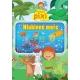 Zvědavý Pixi: Hlubinné moře (DVD)