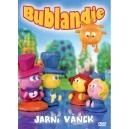 Bublandie: Jarní vánek (DVD)