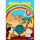 Bolek a Lolek: Vyrážejí do světa (DVD)