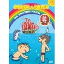 Bolek a Lolek: Prázdniny Bolka a Lolka (DVD)