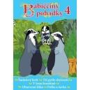 Babiččiny pohádky 4 (DVD)