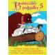 Babiččiny pohádky 5 (DVD)