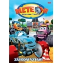 Meteor Monster Truck 1: Závodní vztahy (DVD)
