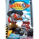 Meteor Monster Truck 2: Vlajkový závod (DVD)