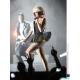 Lady Gaga: Na ostro! (DVD)