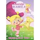 Kouzelná Kamila: Dinosaurus Trex (DVD)