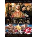 Pilíře Země 4DVD kompletní seriál (DVD)