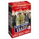 Malé rodinné vraždy Agathy Christie 4DVD kompletní seriál (DVD)