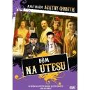 Malé vraždy Agathy Christie: Dům na útesu (DVD)