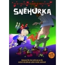 Sněhurka (nevhodné pro děti do 12 let) (DVD)