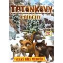 Tatonkovy příběhy - Velký bílý medvěd (DVD)