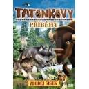 Tatonkovy příběhy - Zloděj šišek (DVD)