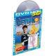 Četník ze Saint Tropez (1. díl) - Edice DVD HIT (kolekce Četníci) (DVD)