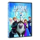 Ledové království (Disney) (DVD)