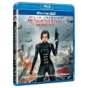 Resident Evil: Odveta 2D + 3D 2BD (Bluray)