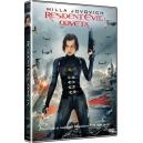 Resident Evil: Odveta (DVD)