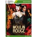 Moulin Rouge - edice Cinema club (DVD) DÁME VÁM NÁKUP ZA 1500 KČ ZDARMA