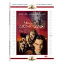 Muž se železnou maskou (DVD)